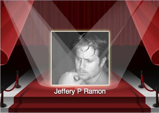 Jeffrey P Ramon